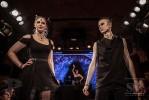 13.04.2018 - Schwarzes Leipzig Tanzt meets Fashion