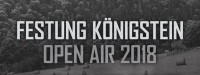 Juli 2018 - Festung Königstein Open Air 2018 @ Festung Königstein
