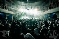 16.02.2019 - 9. E-Only Festival @ Stadtbad